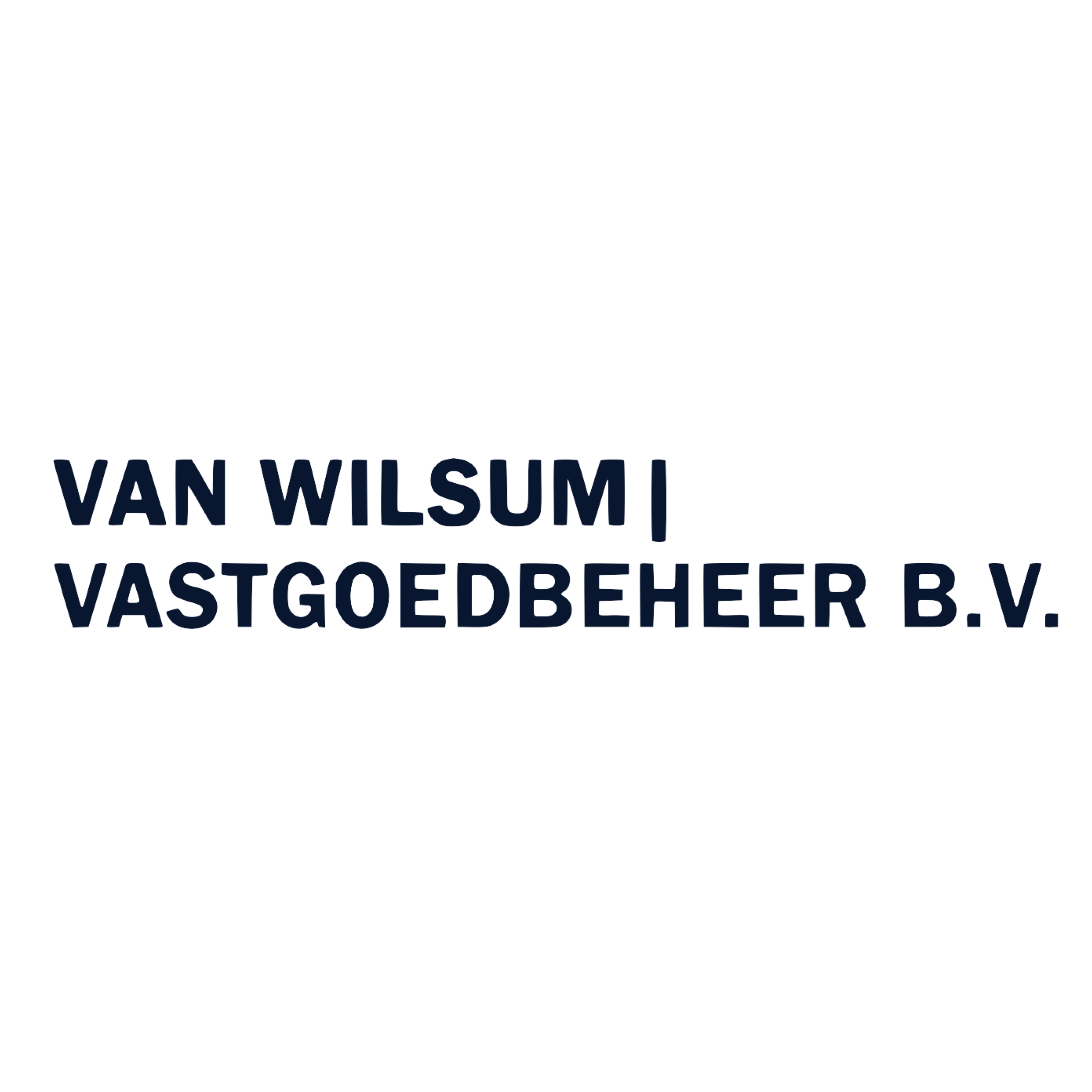 Logo VW Vastgoed
