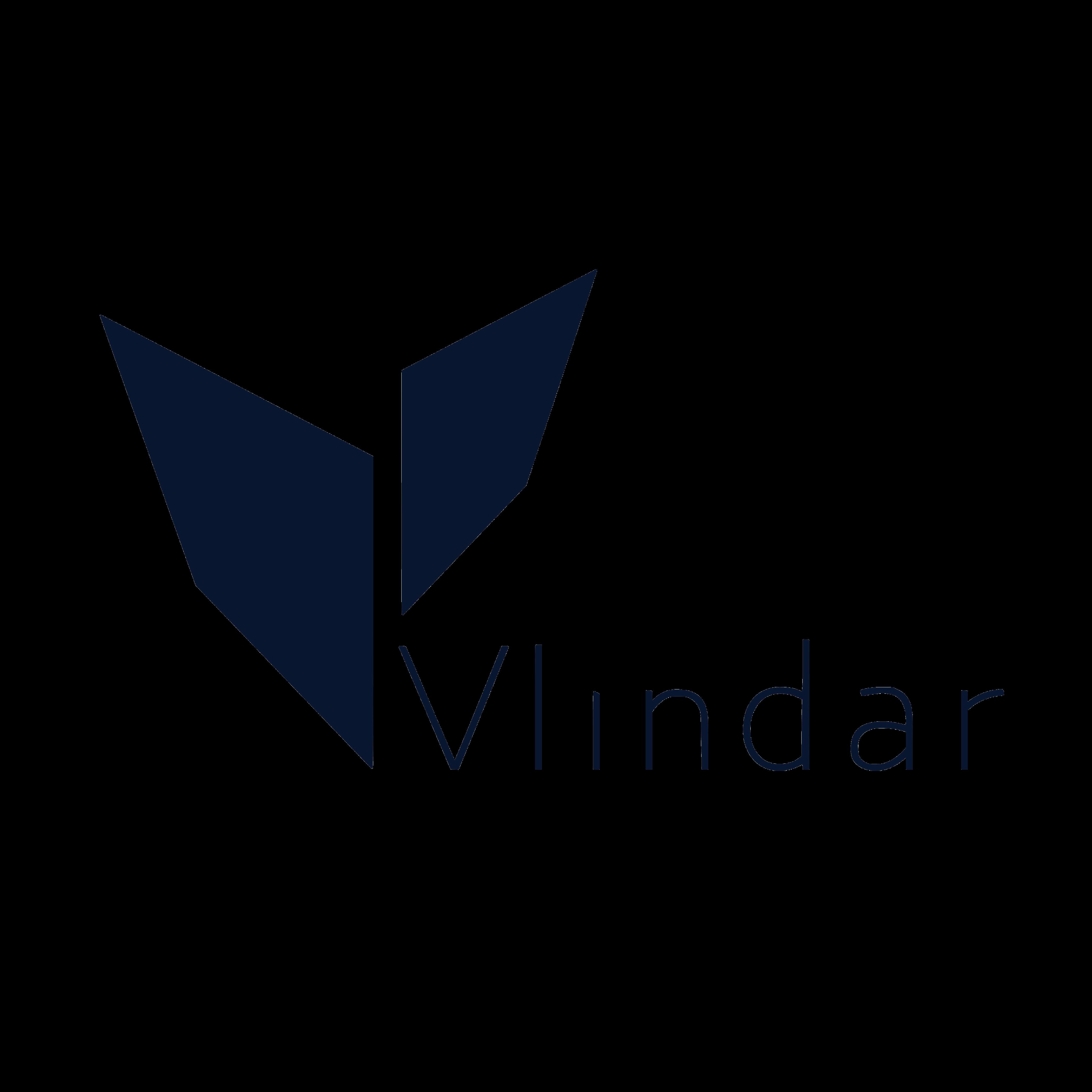Vlindar logo