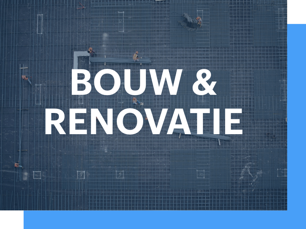 afbeelding: bouw & renovatie