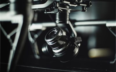 Drone inspectie: hoe drones worden gebruikt voor visuele inspecties in Nederland